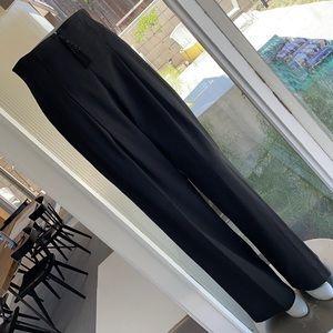 ESCADA MARGARETHA LEY 90's wide leg pant trousers